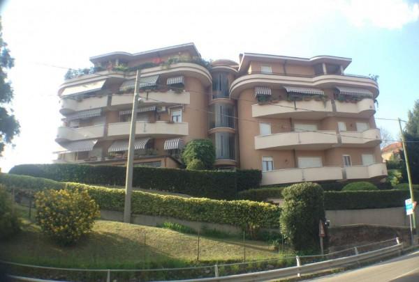 Appartamento in affitto a Jerago con Orago, Con giardino, 100 mq - Foto 34