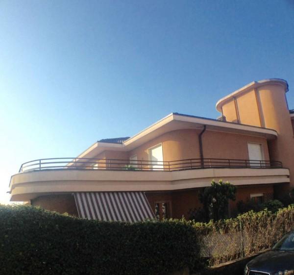 Appartamento in affitto a Jerago con Orago, Con giardino, 100 mq - Foto 33