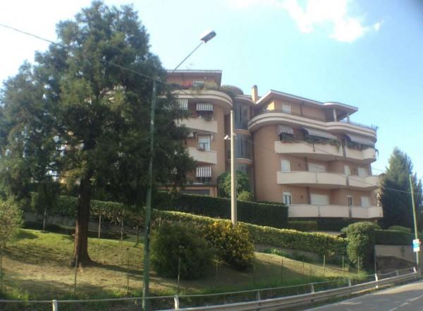 Appartamento in affitto a Jerago con Orago, Con giardino, 100 mq - Foto 35