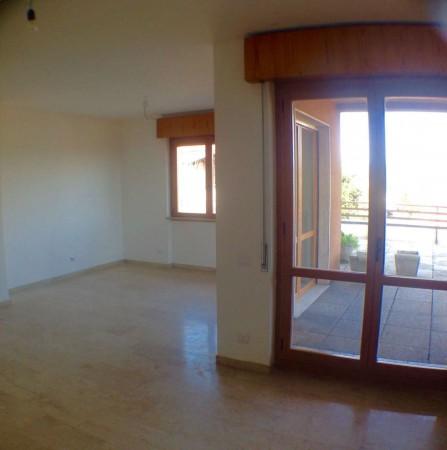 Appartamento in affitto a Jerago con Orago, Con giardino, 100 mq - Foto 29