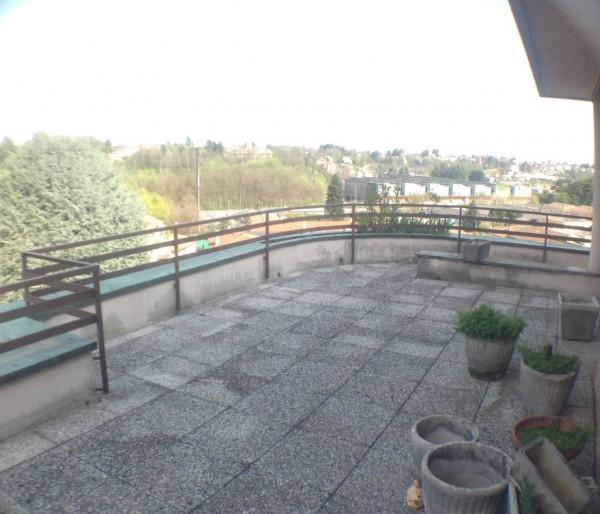 Appartamento in affitto a Jerago con Orago, Con giardino, 100 mq - Foto 24
