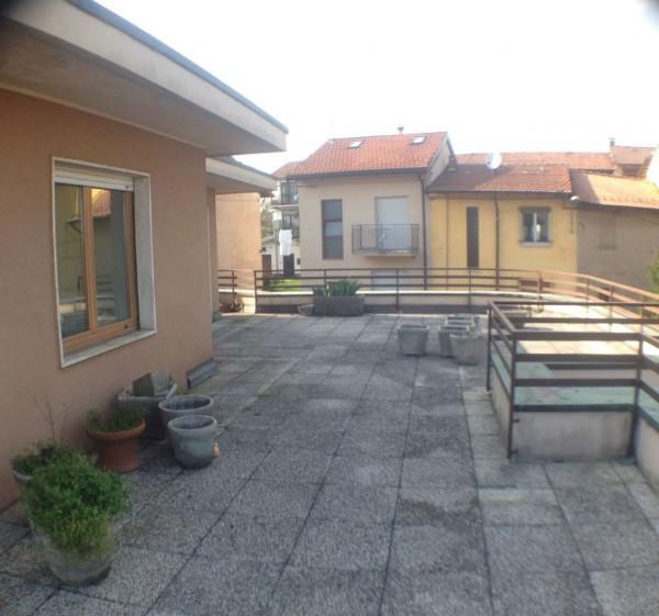 Appartamento in affitto a Jerago con Orago, Con giardino, 100 mq - Foto 26