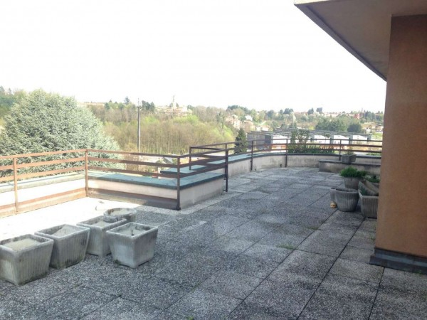 Appartamento in affitto a Jerago con Orago, Con giardino, 100 mq - Foto 17