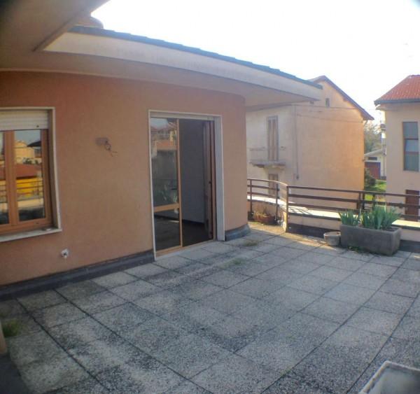 Appartamento in affitto a Jerago con Orago, Con giardino, 100 mq - Foto 18