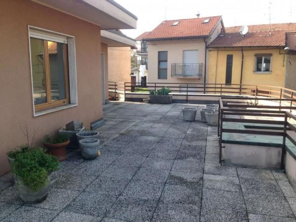 Appartamento in affitto a Jerago con Orago, Con giardino, 100 mq - Foto 16