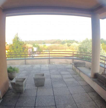 Appartamento in affitto a Jerago con Orago, Con giardino, 100 mq - Foto 6
