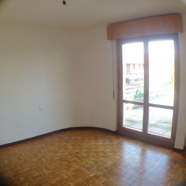 Appartamento in affitto a Jerago con Orago, Con giardino, 100 mq - Foto 19