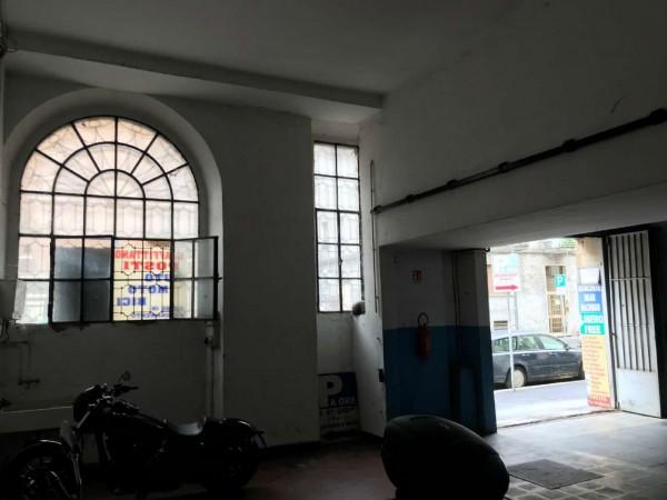 Negozio in vendita a Milano, Via Sardegna, 260 mq - Foto 14