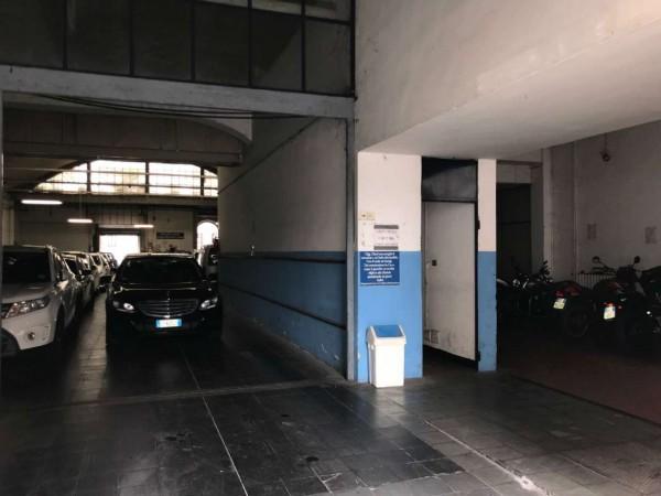 Negozio in vendita a Milano, Via Sardegna, 260 mq - Foto 11