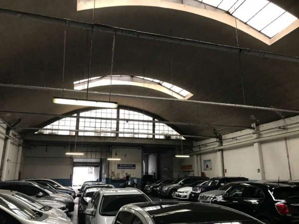 Negozio in vendita a Milano, Via Sardegna, 260 mq - Foto 10