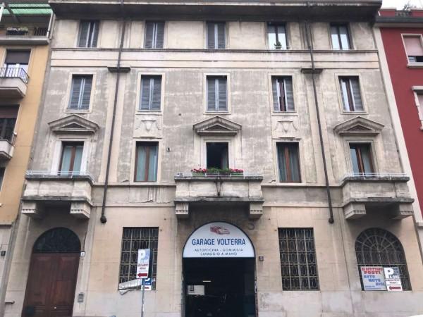 Negozio in vendita a Milano, Via Sardegna, 260 mq - Foto 1
