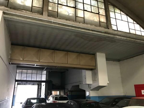 Negozio in vendita a Milano, Via Sardegna, 260 mq - Foto 4
