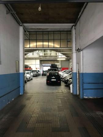 Negozio in vendita a Milano, Via Sardegna, 260 mq - Foto 9