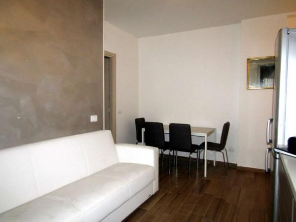 Appartamento in affitto a Milano, Rogoredo, Arredato, 46 mq - Foto 18