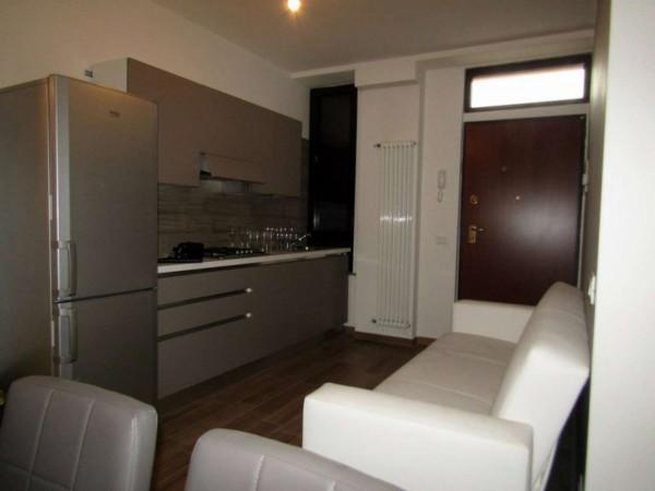 Appartamento in affitto a Milano, Rogoredo, Arredato, 46 mq - Foto 15