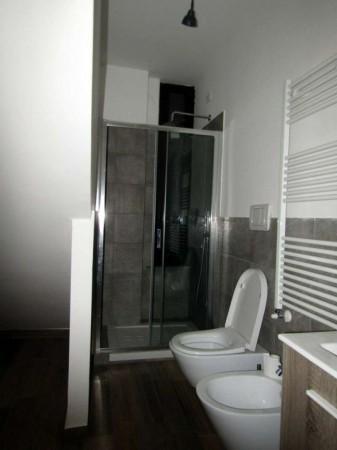 Appartamento in affitto a Milano, Rogoredo, Arredato, 46 mq - Foto 12