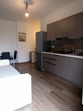 Appartamento in affitto a Milano, Rogoredo, Arredato, 46 mq - Foto 10