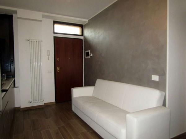 Appartamento in affitto a Milano, Rogoredo, Arredato, 46 mq - Foto 14