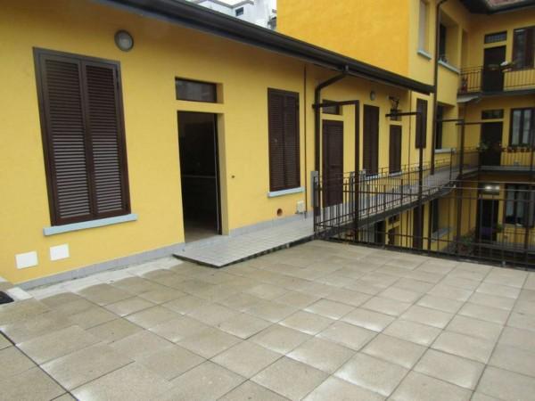 Appartamento in affitto a Milano, Rogoredo, Arredato, 46 mq