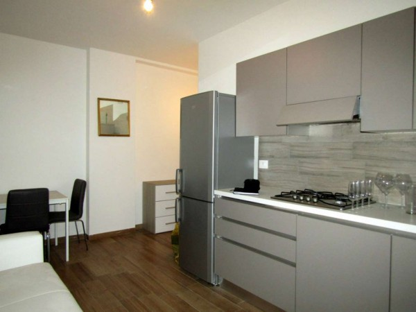 Appartamento in affitto a Milano, Rogoredo, Arredato, 46 mq - Foto 17