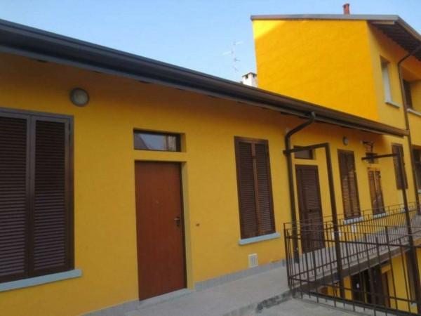 Appartamento in affitto a Milano, Rogoredo, Arredato, 46 mq - Foto 24