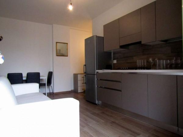 Appartamento in affitto a Milano, Rogoredo, Arredato, 46 mq - Foto 9