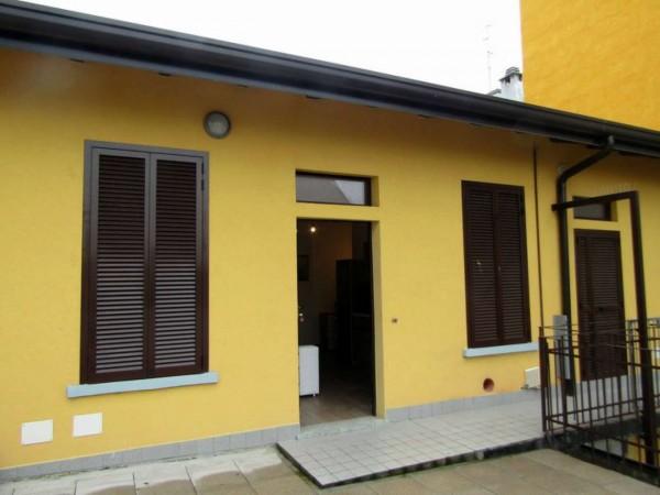 Appartamento in affitto a Milano, Rogoredo, Arredato, 46 mq - Foto 3
