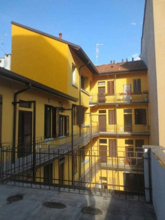 Appartamento in affitto a Milano, Rogoredo, Arredato, 46 mq - Foto 23