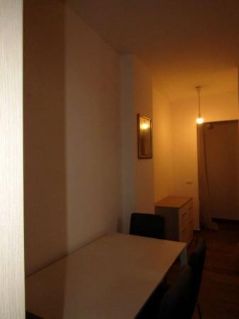 Appartamento in affitto a Milano, Rogoredo, Arredato, 46 mq - Foto 16