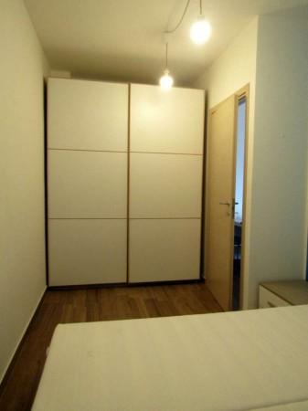 Appartamento in affitto a Milano, Rogoredo, Arredato, 46 mq - Foto 6