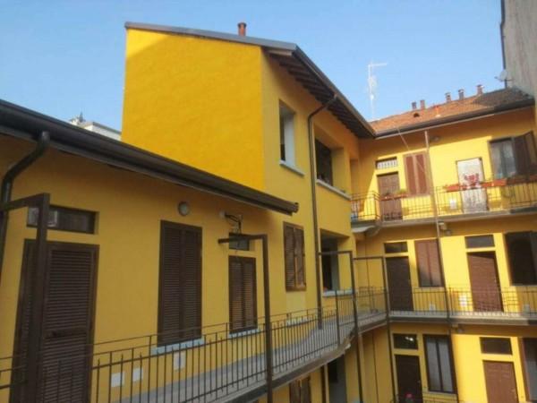 Appartamento in affitto a Milano, Rogoredo, Arredato, 46 mq - Foto 25