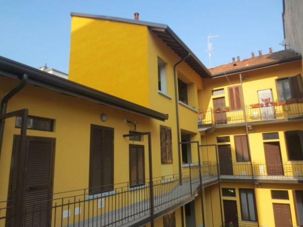 Appartamento in affitto a Milano, Rogoredo, Arredato, 46 mq - Foto 19