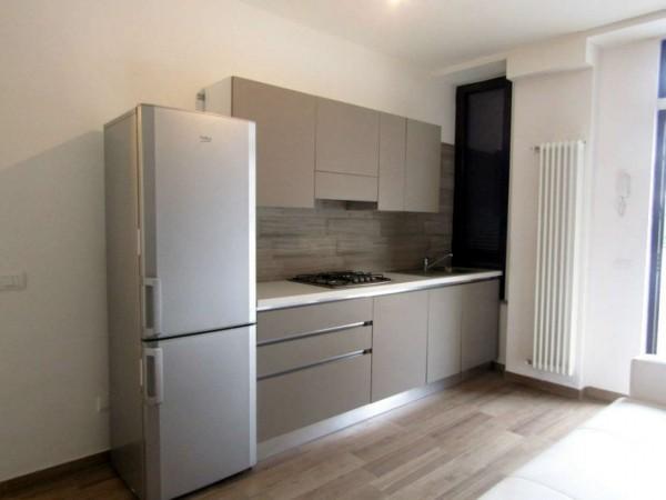 Appartamento in affitto a Milano, Rogoredo, Arredato, 46 mq - Foto 5