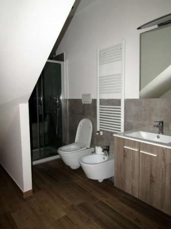 Appartamento in affitto a Milano, Rogoredo, Arredato, 46 mq - Foto 13