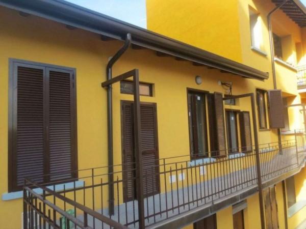 Appartamento in affitto a Milano, Rogoredo, Arredato, 46 mq - Foto 26