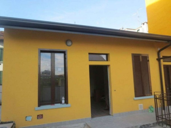 Appartamento in affitto a Milano, Rogoredo, Arredato, 46 mq - Foto 22