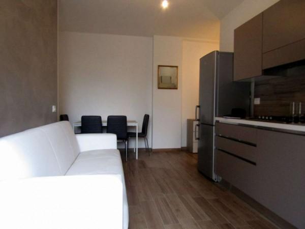 Appartamento in affitto a Milano, Rogoredo, Arredato, 46 mq - Foto 4