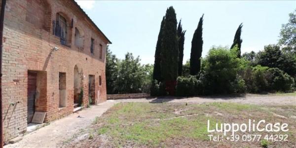 Villa in vendita a Siena, Con giardino, 330 mq
