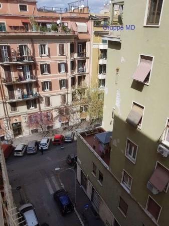 Appartamento in vendita a Roma, San Giovanni, Con giardino, 65 mq