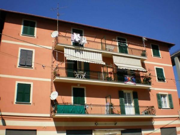 Appartamento in affitto a Recco, 85 mq