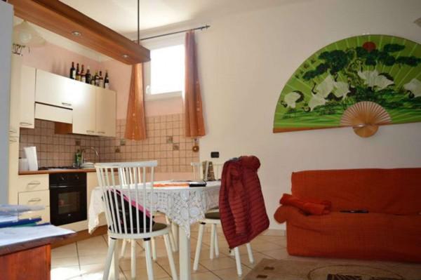 Appartamento in vendita a Forlì, Arredato, 70 mq
