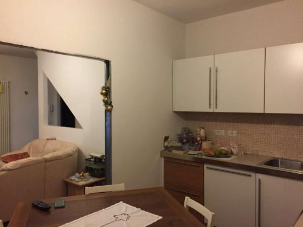 Appartamento in vendita a Rocca San Casciano, Con giardino, 130 mq - Foto 19