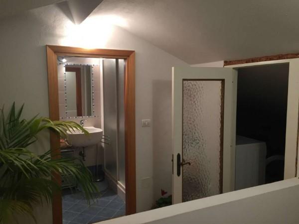 Appartamento in vendita a Rocca San Casciano, Con giardino, 130 mq - Foto 11