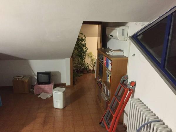 Appartamento in vendita a Rocca San Casciano, Con giardino, 130 mq - Foto 7