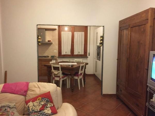 Appartamento in vendita a Rocca San Casciano, Con giardino, 130 mq - Foto 22