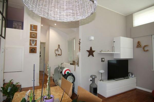 Appartamento in vendita a Milano, Bande Nere, Con giardino, 120 mq - Foto 20