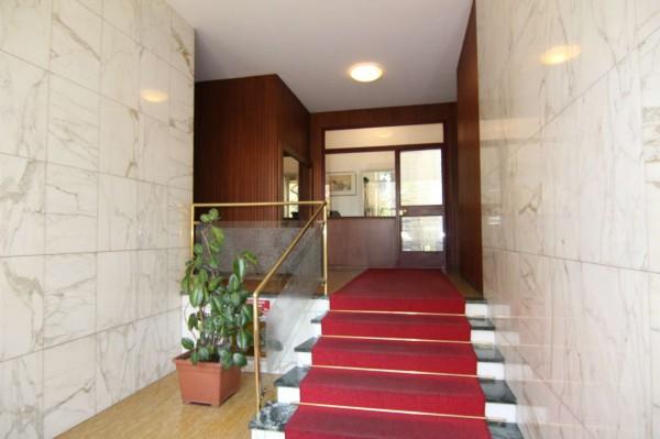 Appartamento in vendita a Milano, Bande Nere, Con giardino, 120 mq - Foto 4
