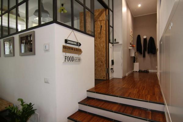 Appartamento in vendita a Milano, Bande Nere, Con giardino, 120 mq - Foto 18