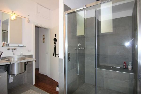Appartamento in vendita a Milano, Bande Nere, Con giardino, 120 mq - Foto 12