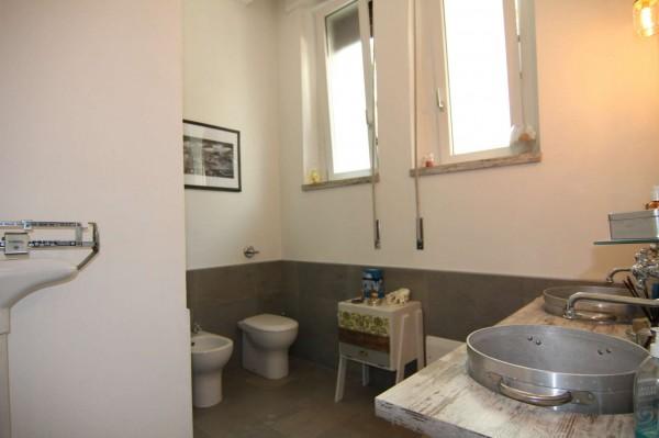 Appartamento in vendita a Milano, Bande Nere, Con giardino, 120 mq - Foto 11